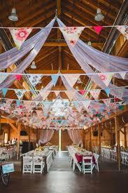 guirlande fanion mariage des guirlandes de fanions pour décorer ma salle de réception