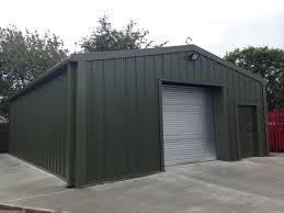 garage workshops steel garages and workshops sharp and strong ltd