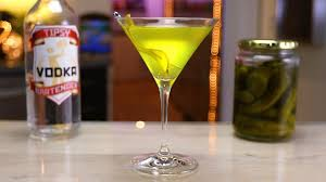 martini rainbow pickle martini youtube