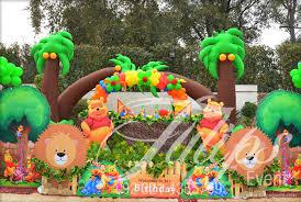 safari decorations safari theme