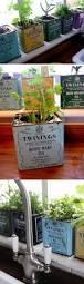 Window Sill Herb Garden Designs 25 Best Images About Kitchen On Pinterest Tea Tins Kitchen