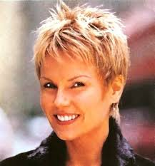 spiky haircuts for older women amazing very short hairstyles for older women