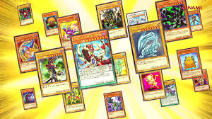 new yu gi oh saikyo card battle trailer nintendo everything