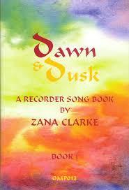 Awn Books Dawn And Dusk Book 1
