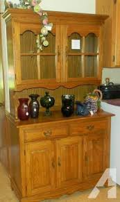 solid oak china cabinet solid oak china cabinet for sale in jenison michigan classified