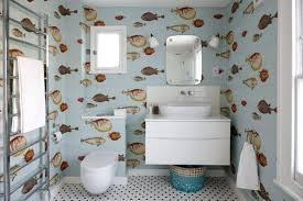 bathroom with wallpaper ideas wallpaper bathroom tempus bolognaprozess fuer az