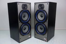 B W Bookshelf Speakers For Sale B U0026w Dm220i Bookshelf Speakers Bowers U0026 Wilkins The Music Room