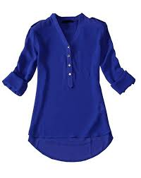 navy blue blouse cheap blue blouse designs find blue blouse designs deals on line