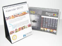 desain kalender meja keren kalender meja jpg