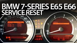 bmw service info icons service reminder indicator reset tutorials mr fix info