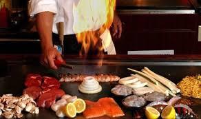 shogun japanese cuisine shogun japanese steakhouse and sushi home lancaster