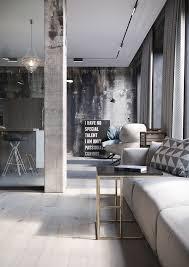 Loft Interior 45 Best Industrial Design Images On Pinterest Architecture