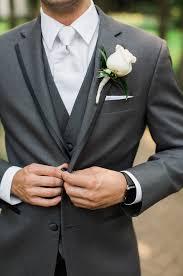 wedding groom suit tuxedo grey mens warehouse vera wang apple