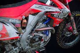 honda racing motocross artstation honda crf450r twotwo motorsports motocross bike