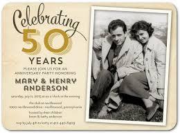 50th wedding anniversary invitations best 25 50th anniversary invitations ideas on 50th