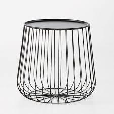 La Redoute Table De Salon by Top 10 Des Tables D U0027appoint Bien Vu Jacqueline