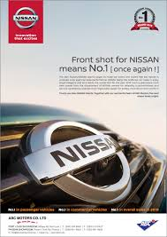 nissan innovation that excites logo special offers abc motors