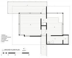 Small Lake Cabin Plans Small Cabin On Stilts At Flathead Lake Floor Plan Stilt House