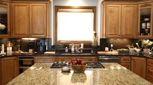 what color cabinets go well with black stainless steel appliances upgrade your kitchen with these budget friendly large appliances