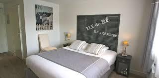 chambre ile de ré hôtel le peu breton ile de ré 3 sainte de ré