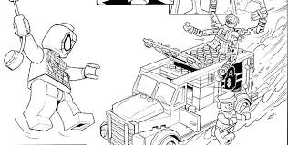 Lego Marvel Coloring Pages  Coloring Kids 2018  ybtshirtcom