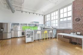 for 1 8m an arts district loft with a private patio curbed la