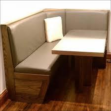 breakfast nook table set cheap storage corner nook kitchen table