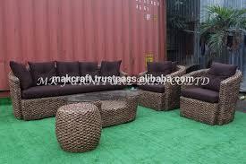 Wicker Indoor Sofa Indoor Wicker Sectional Sofas Indoor Wicker Sectional Sofas