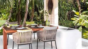 red patio dining sets dining chair satiating outdoor dining chairs stackable great red