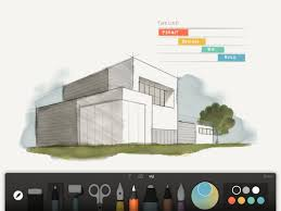 Home Design Software For Ipad Pro Paper By Fiftythree Sketch Diagram Take Notes On The App Store