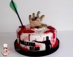 walking dead cake ideas dulce loren on torta the walking dead cake twd
