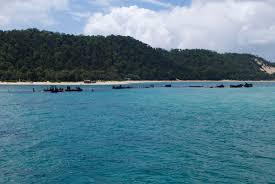 moreton island adventure nature play qld
