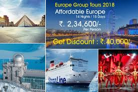 affordable europe tour packages senior citizen europe tours