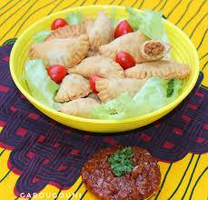 pastel cuisine africaine pastels gabougouni
