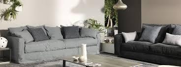 interieur et canapé intérieur canapé un mobilier sur mesure et personnalisé pour