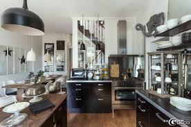 Cuisine Style Industrielle by Cuisine Style Industriel Ikea Le Havre 2829 Monkeylove Us