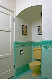 Art Deco Bathroom by Bathroom Elegant Art Deco Bathroom Tile Design For Your Home