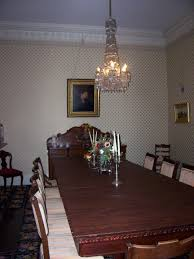 elegant dining room table pads on your lovely dining table