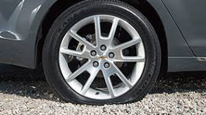 camaro flat tire roadside assistance chevrolet buick gmc cadillac certified