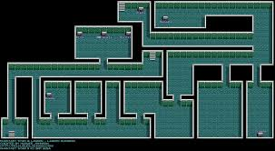 Phantasy Star 2 World Map by The Complete Guide To Phantasy Star Iii Weapons And Armor