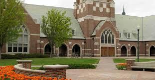 university of richmond niche