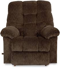 stylish recliner furniture marvelous stylish recliners with brown color and