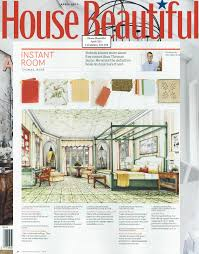 House Beautiful Circulation The Devoted Classicist April 2011
