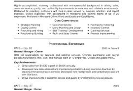 resume lofty idea waiter resume sample 15 samples cover letters