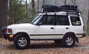 land rover discovery modified 1996 land rover discovery 1 news reviews msrp ratings with