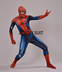 Spiderman Costume Halloween Spiderman Costume Promotion Shop Promotional Spiderman