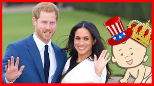 where does prince harry live can meghan markle and prince harry u0027s child be king and president
