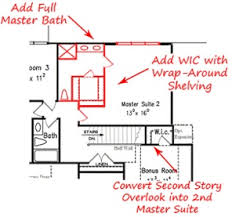 Two Master Bedroom Floor Plans New Home Building And Design Blog Home Building Tips Dual