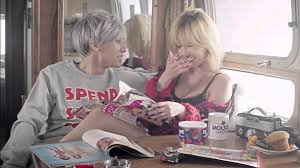 k pop js hyuna trouble maker photoshoot trouble maker hyuna hyunseung cute moment mv hd youtube