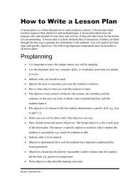 lesson plan template u2026 teaching ideas pinterest lesson plan